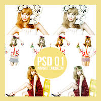 G's PSD 01 by sonelf