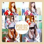 G's PSD 02