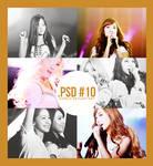 J's PSD 10