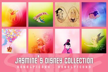 J's Disney Collection