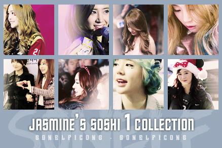 J's Soshi 1 Collection