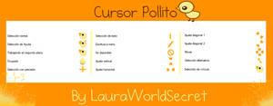 Cursor - Pollito