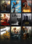 Game Icons 12