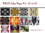 MB3D ColourMaps3
