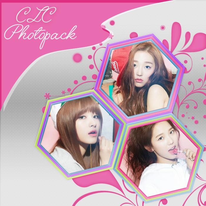 CLC - Photopack by mayradias