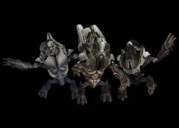 Halo Models on XNA-XPSMandA-Archive - DeviantArt