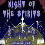 Night of the Spirits