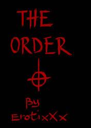 THE ORDER comic PDF trailer by ErotixXx