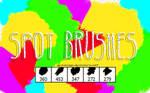Spot Brushes