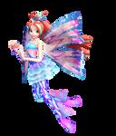 Bloom Sirenix MMD DL
