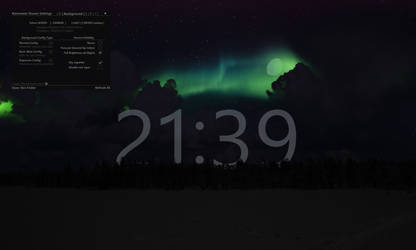 The Dunes for Rainmeter (Release 8)