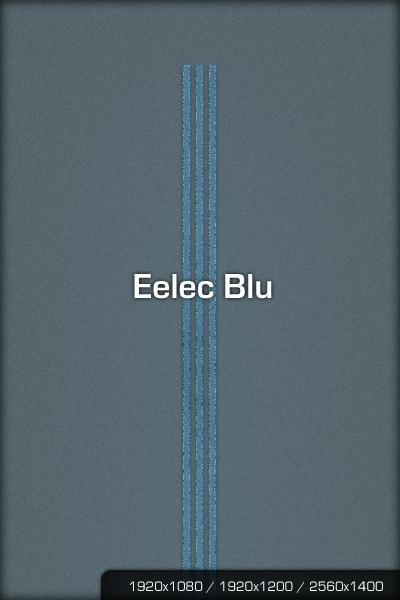 Eelec Blu by Gocom