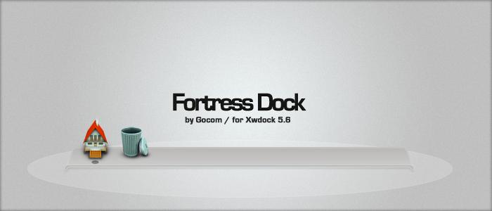 Fortress Dock by Gocom