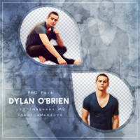 DYLAN O'BRIEN PNG Pack #4 by LoveEm08
