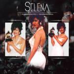 SELENA QUINTANILLA  PNG Pack #1