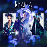 RIHANNA PNG Pack #3 by LoveEm08