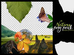 Nature PNG Pack