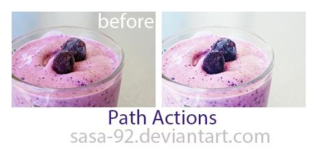 path actions by sasa-92