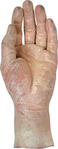 Zombie Hand07