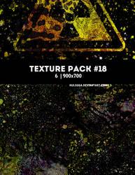 Texture Pack #18 by hulsuga