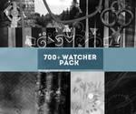 700+ Watcher Pack