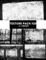 Texture Pack #20 by hulsuga