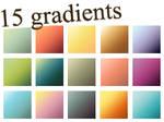 Gradients Set 06