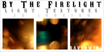 Light Textures 03 by kiaharii