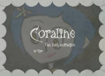 coraline flash animation by QGildea