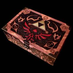 Hylian Box