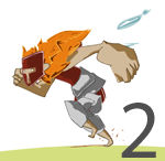 character run 2 wip
