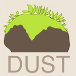 Dust-flash game prototype by Kule
