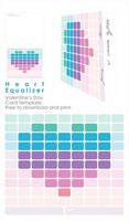 Heart Equalizer - Card