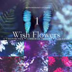 #1 Texture Pack - Wish Flowers