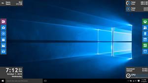 Windows 10 Theme 1.2