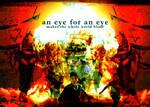 ArtPolitic - Eye for an Eye