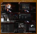 Halloween VS