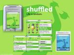 shuffled for K700i