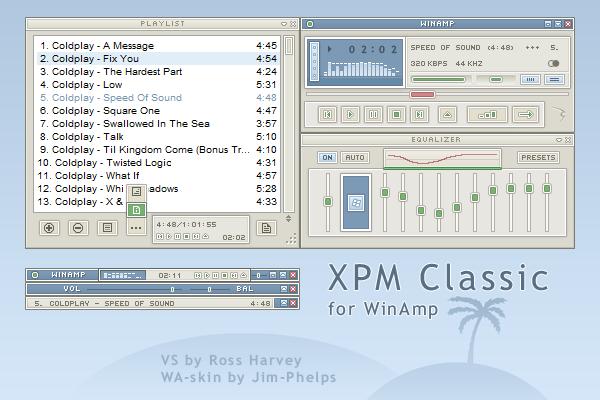 XPM Classic
