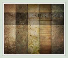 Grunge Texture Pack by xKimJoanneStock