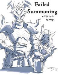 Failed Summoning