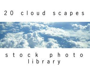 600th DEV. Cloudscape Library