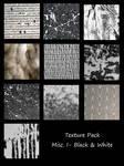 Texture Pack - Misc. I