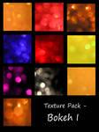 Texture Pack - Bokeh I