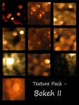 Texture Pack - Bokeh II