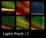 Stock : Light Pack I