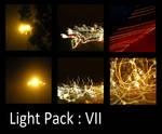 Stock : Light Pack VII
