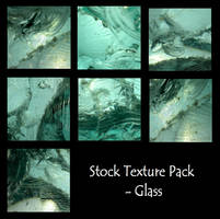 Texture Pack - Glass by rockgem