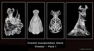 Fractal Stock - Dress Pack I