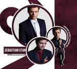 Pack Png 21 - Sebastian Stan